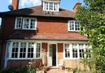 Location vacances Leatherhead - Rosemead Guest House-2