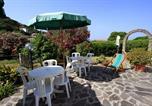 Hôtel Capraia Isola - Hotel Holiday Bambù-3
