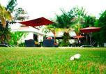 Villages vacances Na Chom Thian - Palm Grove Resort, Pattaya-2