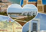 Location vacances Nador - Marina Saidia Ap8-3