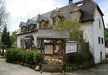 Hôtel Chaux-des-Crotenay - Le Jardin de la Rivière-4