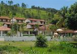 Location vacances Campinas - Pousada Sierra-2