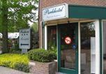 Hôtel Diepenbeek - Parkhotel Hasselt-3