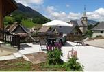 Location vacances La Bridoire - Gîte Genin-3