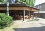 Location vacances Čenkovice - Zájezdní Hostinec Krčma-1
