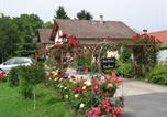 Location vacances Bad Radkersburg - Gästehaus Kristall - Familie Gangl-1