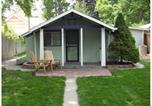 Location vacances Denver - Cozy Guesthouse-2