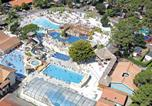Camping avec Ambiance club Biscarrosse - Camping Vieux Port-3