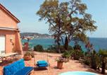 Location vacances Condrieu - Apartment in Saint Maxime-3