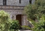 Location vacances Ghazoua - Le Loft Des Arganiers-1