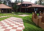 Villages vacances Kollam - Black Beach Resort-1