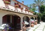 Hôtel Piombino - Villa San Rocco B&B-3