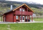 Location vacances Eidfjord - Four-Bedroom Holiday home in Utne-4