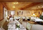 Hôtel Stummerberg - Hotel Riedl im Zillertal-3