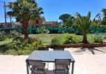 Location vacances Roquebrune-sur-Argens - Sunny Holiday House-1