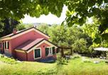 Location vacances Borzonasca - Casa Fragola-3