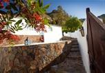 Location vacances Montaña Alta - Casa Rural La Asomadita-4