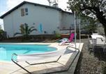 Location vacances Montfort-en-Chalosse - A l'ombre du tilleul, Gite Sud des Landes-3