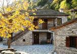 Location vacances Τύμφη - Terpsichori Guesthouse-1