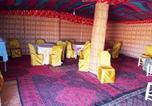 Camping Zagora - Bivouac Draa-1