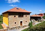 Location vacances Aviles - Casa Rural Los Sombredales-1