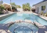 Location vacances Rancho Mirage - Cathedral City House-1