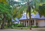 Hôtel Ouidah - Auberge de Grand Popo-2
