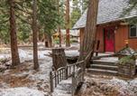 Location vacances Carnelian Bay - Creekside Chalet in North Lake Tahoe Cabin-4