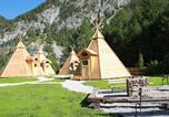 Camping Autriche - Tipi Dorf Gröbming-1