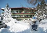 Location vacances Eben am Achensee - Apartment Achensee 2-4