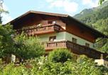 Location vacances Bad Gastein - Gruberbauer Remsach-4