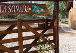 Location vacances Río Cuarto - La soñada-3