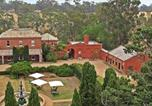 Hôtel Bendigo - The Grounds Of The Ravenswood Homestead-2