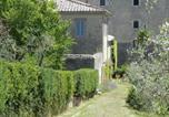 Location vacances Sovicille - Castello di Grotti-3