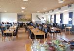 Hôtel Mörbylånga - Allégården Kastlösa Hotell-3