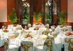 Hôtel Bangalore - The Oberoi Bengaluru-1
