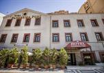 Hôtel Bandirma - Panderma Port Hotel-4
