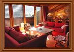 Location vacances Klosters-Serneus - Hus Promenade-3