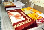 Hôtel Ranakpur - Hotel Madhuvan-4