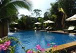 Hôtel Pursat - Villa Nissa-1