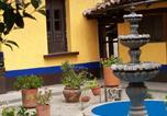 Hôtel Sayula - Hotel Posada La Loma-4