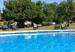 Camping avec WIFI Châtillon - Camping de Mépillat-1