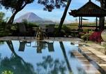 Location vacances Medan - Villa Bali Dolat Indah-1
