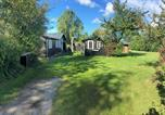 Location vacances Roslev - Roslev Holiday Home 453-4