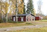 Location vacances Kramfors - 4 persoons Stuga-3