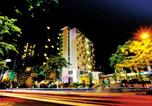Hôtel Bekasi - Park Hotel Jakarta-3