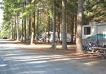 Camping Campbell River - Seabreeze Rv Park-2