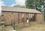 Location vacances Northallerton - Hunters Lodge-2