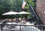 Hôtel Eureka Springs - Bella Paradiso Vacation Rentals-4