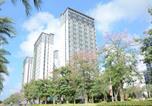 Location vacances Haikou - 度假家·海口文化旅游城度假公寓-1